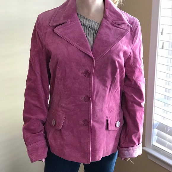 bf27f5101d47 Terry Lewis Classic Luxuries Jackets   Coats